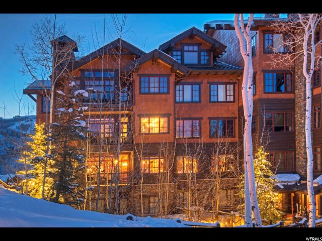 8894 EMPIRE CLUB DR 308, Deer Valley, UT 84060