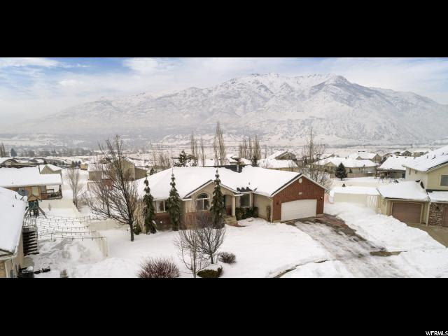 Single Family for Sale at 2118 E 7775 S South Weber, Utah 84405 United States
