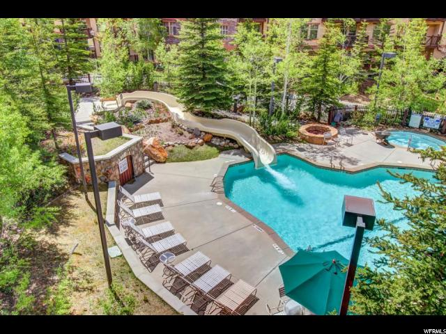 Condominium for Sale at 12082 E BIG COTTONWOOD CYN 12082 E BIG COTTONWOOD CYN Unit: 312 Solitude, Utah 84121 United States