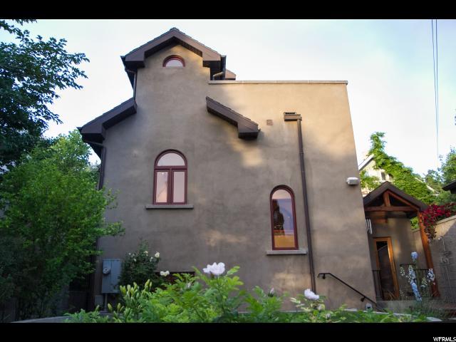 615 N WEST CAPITOL WEST CAPITOL Salt Lake City, UT 84103 - MLS #: 1429285