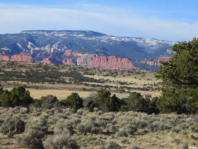 Land for Sale at 1155 S DONKEY FLATS Road Teasdale, Utah 84773 United States