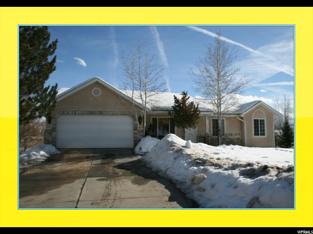 790 LAKEVIEW DR, Heber City UT 84032