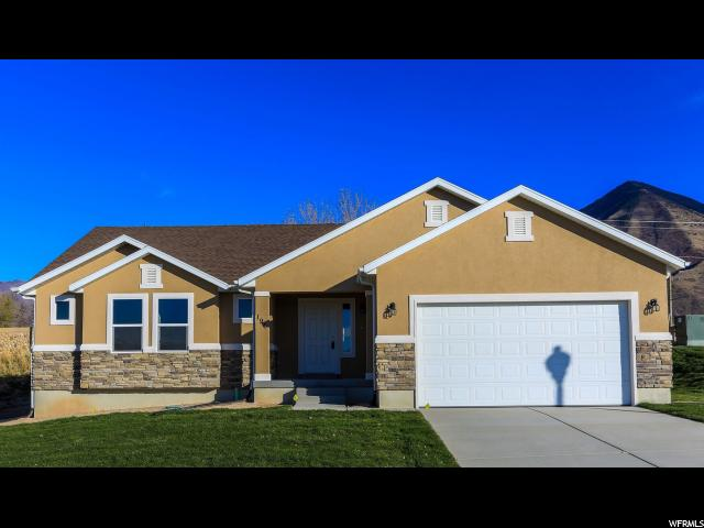 196 N 900 E Unit LUCAS, Salem UT 84653