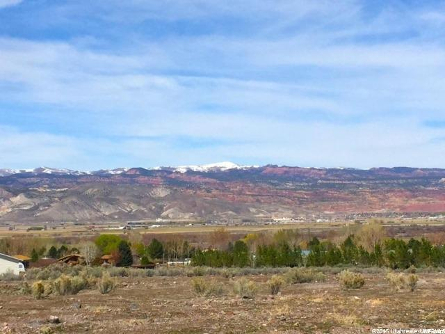 Land for Sale at 444 S 100 E Annabella, Utah 84711 United States