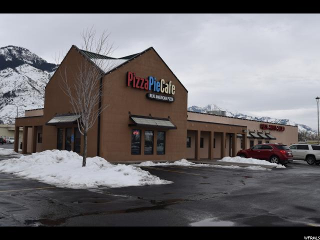 Commercial pour l Vente à 1970 N WASHINGTON Boulevard North Ogden, Utah 84414 États-Unis