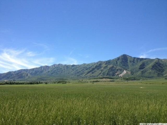 Land for Sale at 6475 W 600 S 6475 W 600 S Mendon, Utah 84325 United States