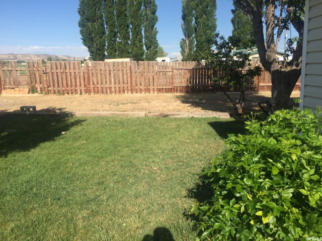 Additional photo for property listing at 3354 E 3500 S 3354 E 3500 S Vernal, Utah 84078 États-Unis