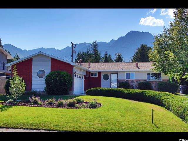 Home for sale at 3999 S Morning Star Dr, Holladay, UT 84124. Listed at 419900 with 4 bedrooms, 3 bathrooms and 2,552 total square feet