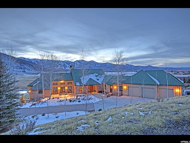 Single Family for Sale at 4200 N 250 E Park City, Utah 84098 United States