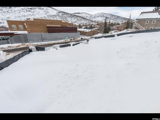 Additional photo for property listing at 1201 NORFOLK Avenue 1201 NORFOLK Avenue Park City, Utah 84060 United States