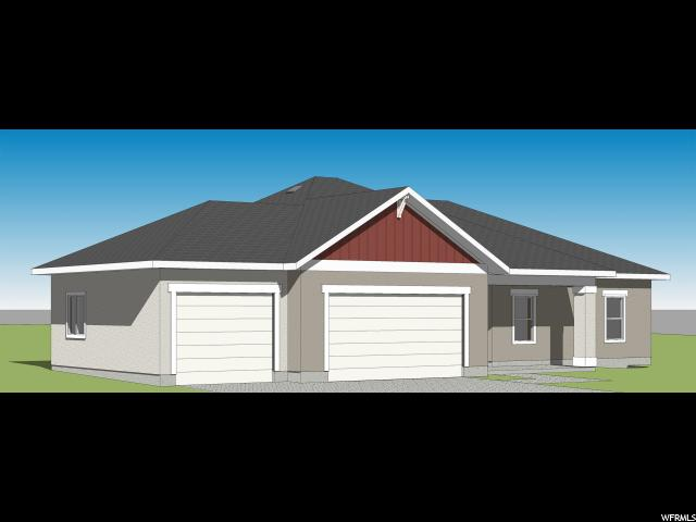 3745 E PAWNEE RD Unit 100 Eagle Mountain, UT 84005 - MLS #: 1429665
