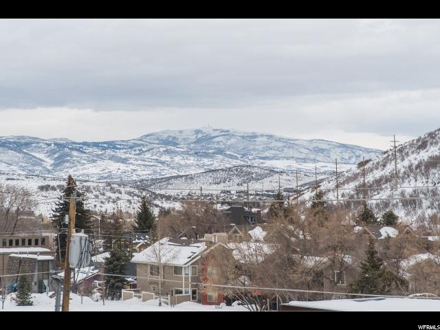 Terreno por un Venta en 1203 NORFOLK Avenue 1203 NORFOLK Avenue Park City, Utah 84060 Estados Unidos