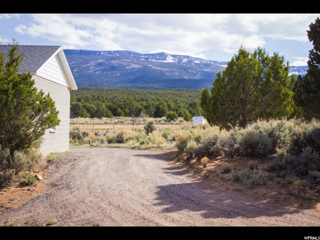 Land for Sale at 475 N 825 W Grover, Utah 84773 United States