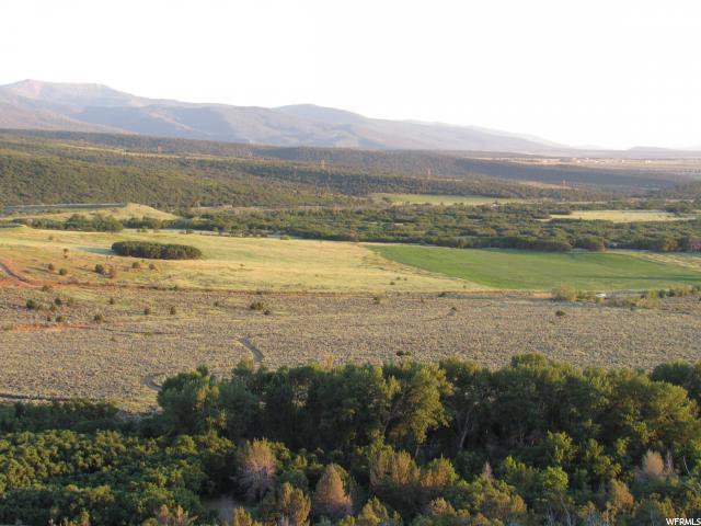 土地 为 销售 在 13565 E 19500 N Mount Pleasant, 犹他州 84647 美国
