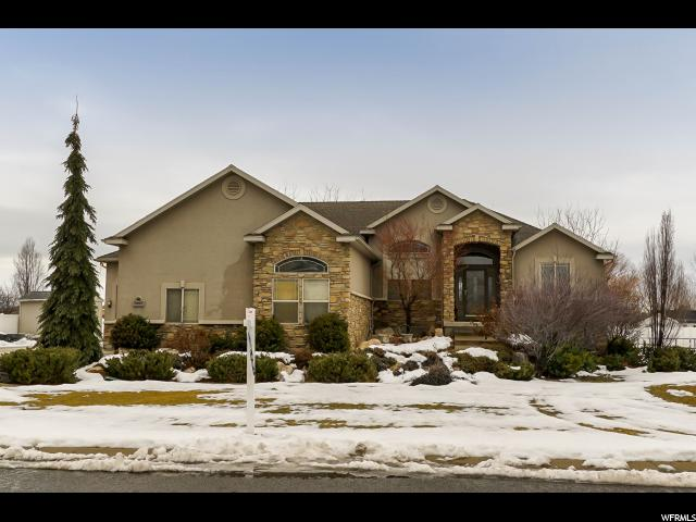 3895 S 3750 W, West Haven UT 84401