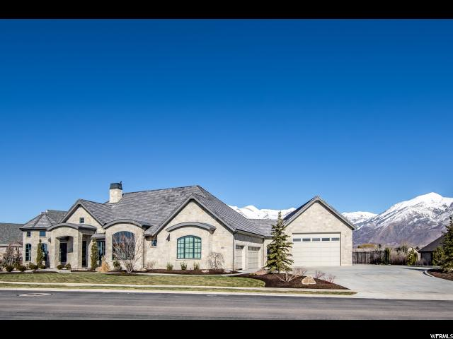 Additional photo for property listing at 11302 N NORMANDY WAY  Highland, Юта 84003 Соединенные Штаты
