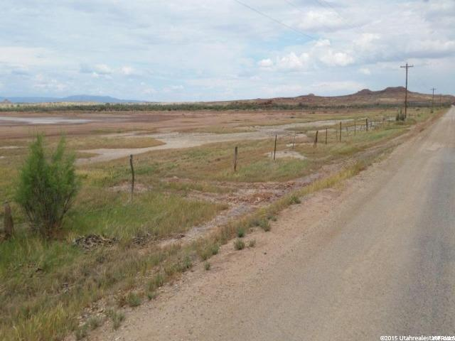 Land for Sale at 2250 E 2000 S Ballard, Utah 84066 United States
