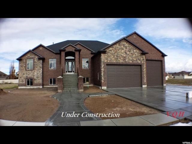 Single Family for Sale at 4722 W 4150 S West Haven, Utah 84401 United States