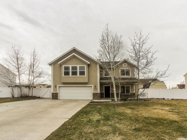 单亲家庭 为 销售 在 2347 N 830 W West Bountiful, 犹他州 84087 美国