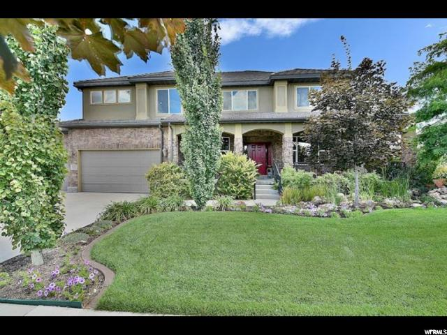14331 S FOX CREEK DR, Herriman UT 84096