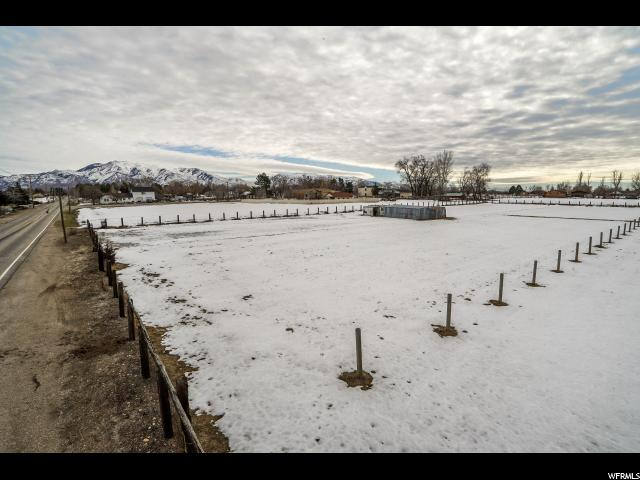 Land for Sale at 4387 W 2550 S Taylor, Utah 84401 United States