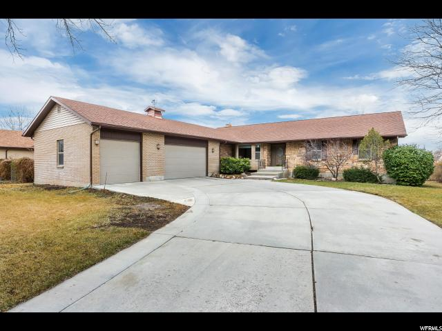 1249 W MEADOW RIDGE LN, South Jordan UT 84095