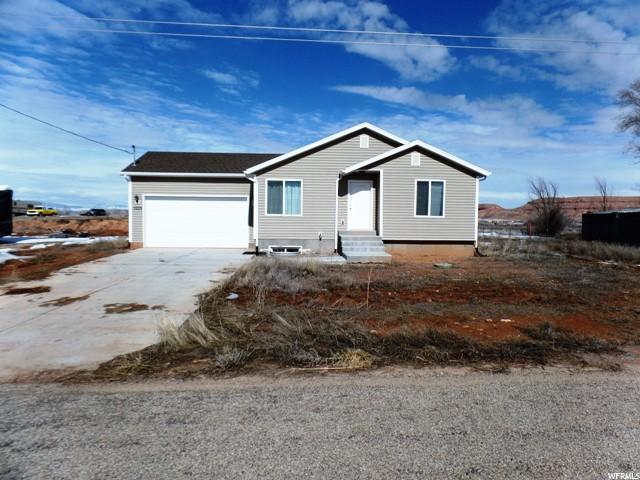 Unique la famille pour l Vente à 1000 N 2223 E Ballard, Utah 84066 États-Unis