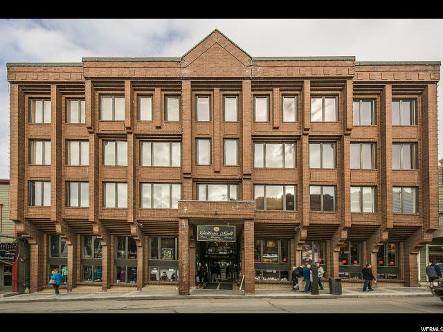 580 MAIN  ST 504, Park City, UT 84060