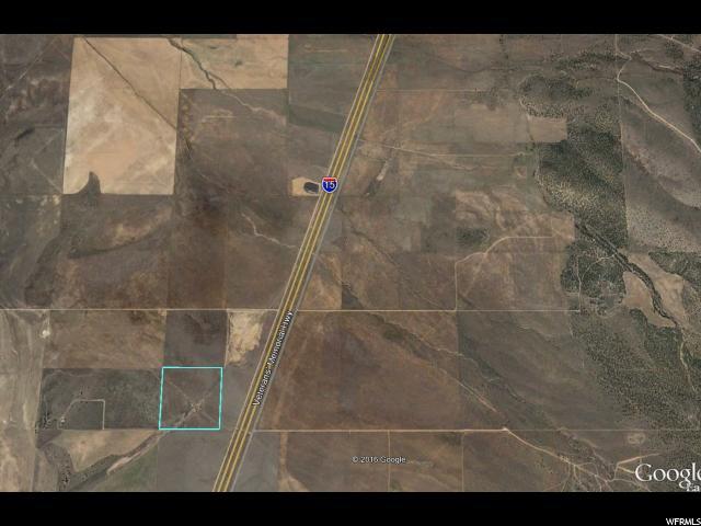 Additional photo for property listing at 4000 N 1000 E 4000 N 1000 E Fillmore, Юта 84631 Соединенные Штаты