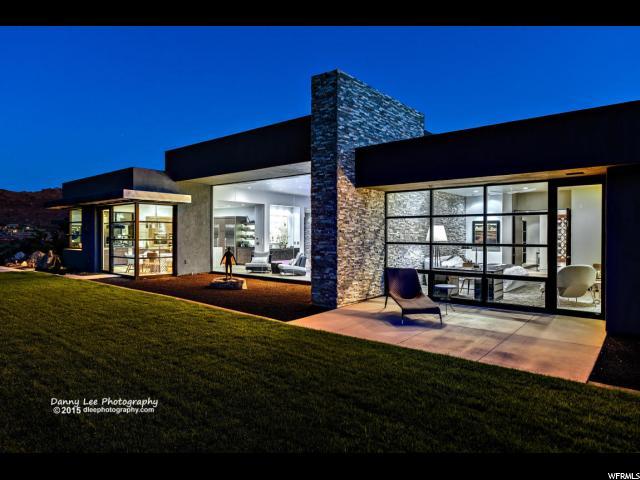 Single Family for Sale at 1500 E SPLITROCK Drive 1500 E SPLITROCK Drive Unit: 130 Ivins, Utah 84738 United States