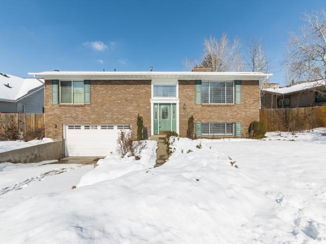 MLS #1430258 for sale - listed by Joshua Stern, KW Salt Lake City Keller Williams Real Estate
