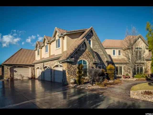 Additional photo for property listing at 2323 E BELLA ROSA Drive 2323 E BELLA ROSA Drive St. George, Utah 84790 États-Unis