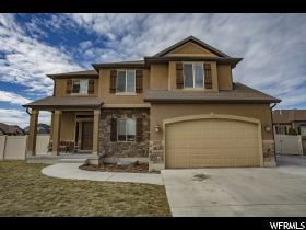单亲家庭 为 销售 在 5553 N SHADY BROOK Lane 斯坦斯伯里帕克, 犹他州 84074 美国