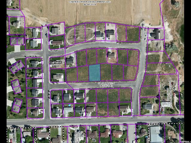 Land for Sale at 505 E 1325 S 505 E 1325 S Garland, Utah 84312 United States