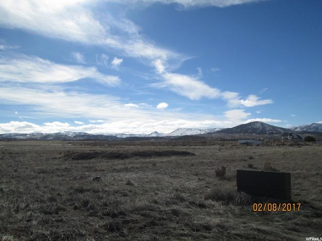 9 ACRES Enterprise, UT 84725 - MLS #: 1430326