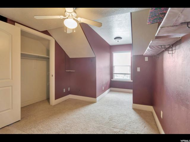 Additional photo for property listing at 1727 N 820 W  Orem, Utah 84057 États-Unis