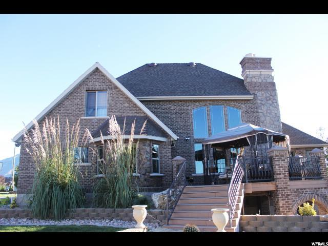 Additional photo for property listing at 1429 E 400 N 1429 E 400 N Spanish Fork, Юта 84660 Соединенные Штаты