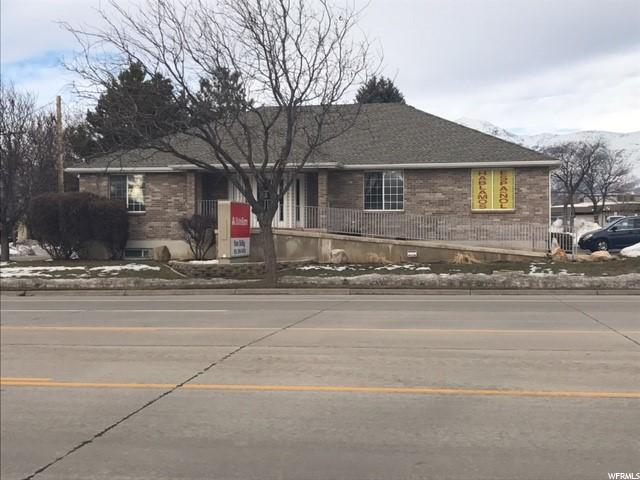 Commercial for Rent at 670 E 12TH Street Ogden, Utah 84404 United States
