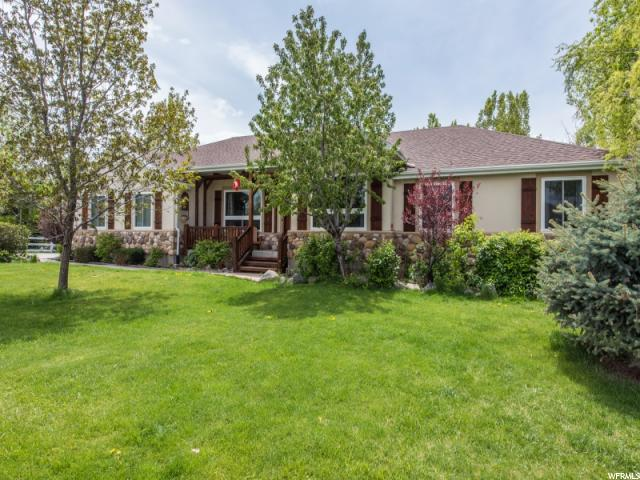 Additional photo for property listing at 3264 E HORSE THIEF Drive  Heber City, Utah 84032 United States