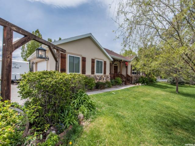 Additional photo for property listing at 3264 E HORSE THIEF Drive 3264 E HORSE THIEF Drive Heber City, Utah 84032 Estados Unidos