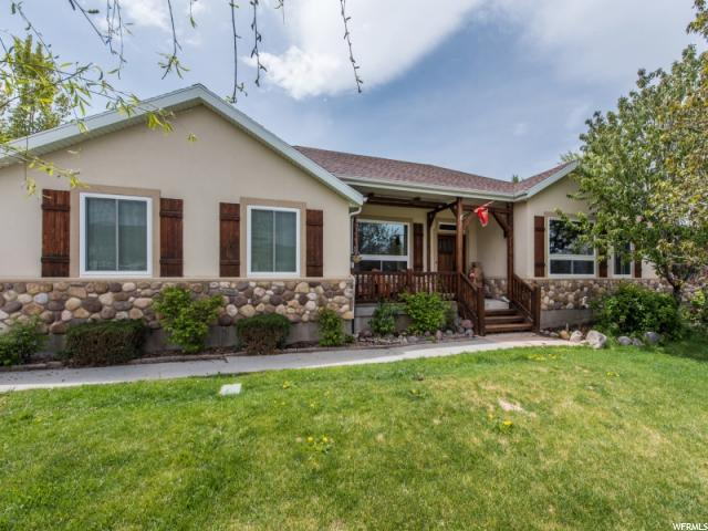 Single Family للـ Sale في 3264 E HORSE THIEF Drive Heber City, Utah 84032 United States
