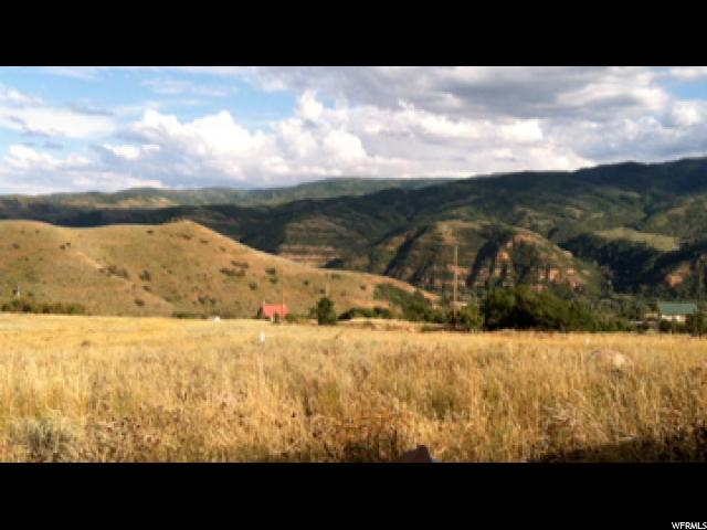 Land for Sale at 13326 E OAK CANYON Road Huntsville, Utah 84317 United States