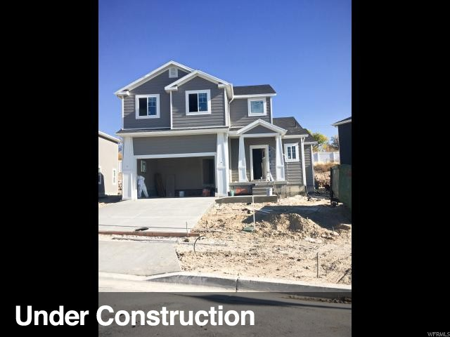 Single Family for Sale at 892 N WHITE HORSE Drive 892 N WHITE HORSE Drive Unit: 314 Spanish Fork, Utah 84660 United States