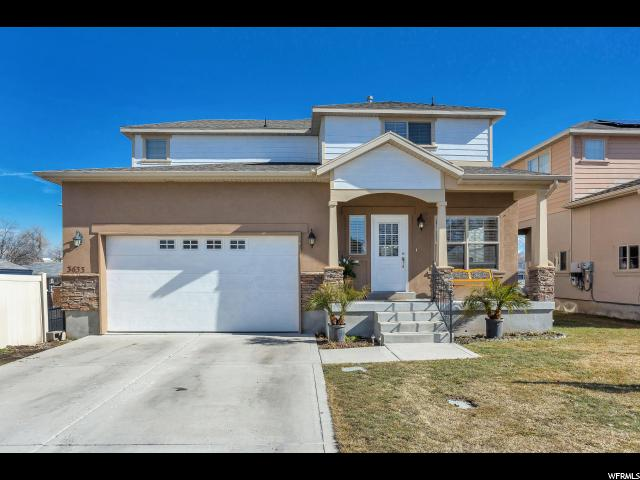 3633 S DESIGNER, West Valley City UT 84119