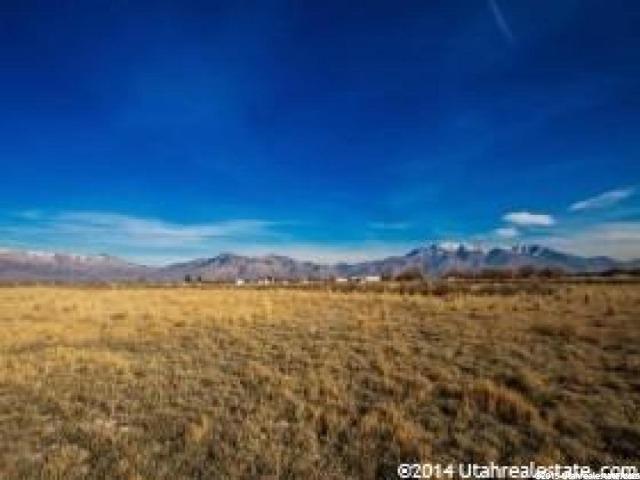 土地 为 销售 在 3701 W 1800 S West Weber, 犹他州 84401 美国