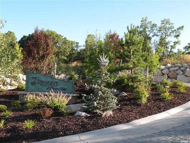Land for Sale at 4882 E WHISPERING PINES Lane 4882 E WHISPERING PINES Lane Eden, Utah 84310 United States