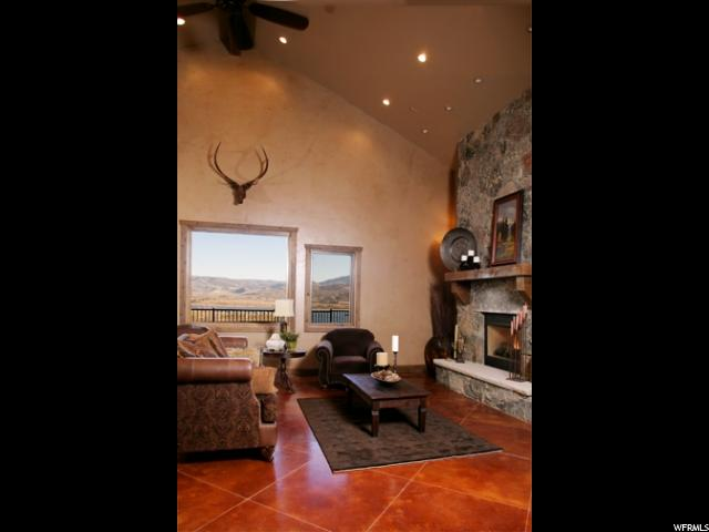 Additional photo for property listing at 4900 E WHISPERING PINES Lane  Eden, Utah 84310 États-Unis