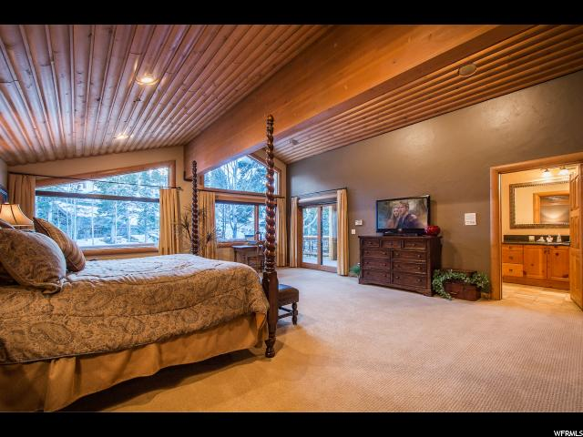 6434 SILVER LAKE DR Unit 31 Park City, UT 84060 - MLS #: 1430626