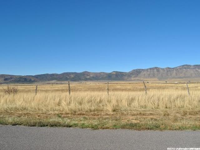 Terrain pour l Vente à 250 S 300 W Scipio, Utah 84656 États-Unis