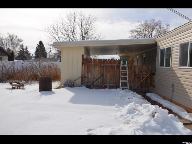 Additional photo for property listing at 670 W 250 N  Vernal, Utah 84078 United States